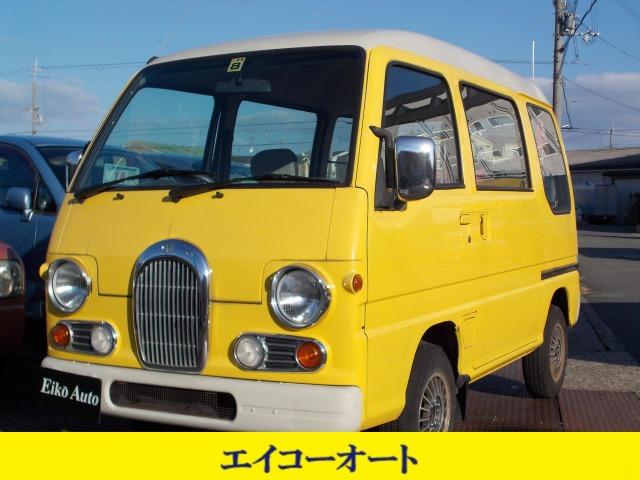 「スバル」「サンバー」「コンパクトカー」「京都府」の中古車