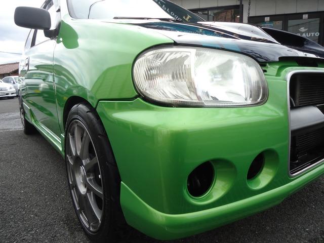 「スズキ」「アルト」「コンパクトカー」「大阪府」の中古車5