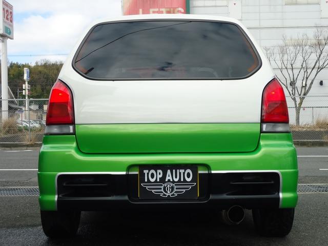 「スズキ」「アルト」「コンパクトカー」「大阪府」の中古車2
