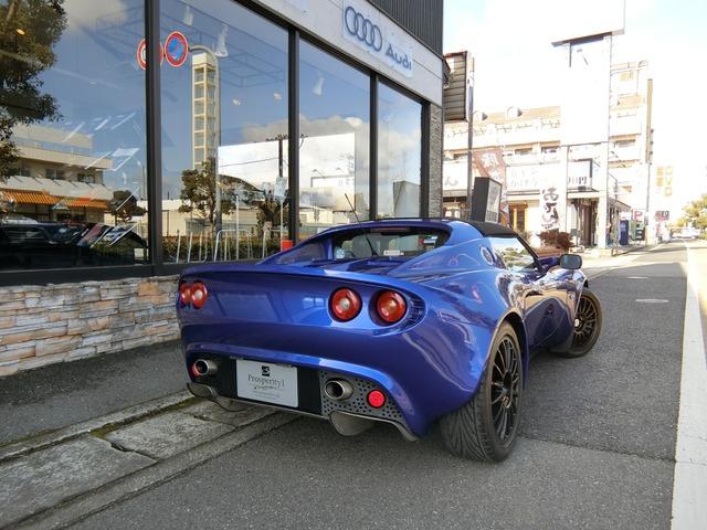 「ロータス」「エリーゼ」「オープンカー」「兵庫県」の中古車2
