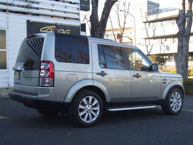 「ランドローバー」「ディスカバリー4」「ステーションワゴン」「東京都」の中古車2