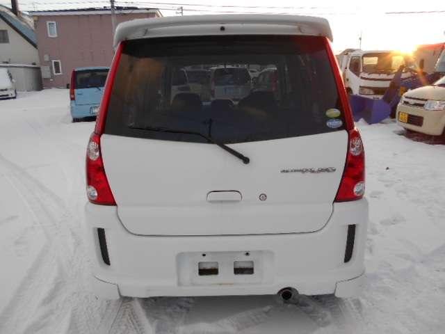 「スバル」「プレオ」「コンパクトカー」「北海道」の中古車
