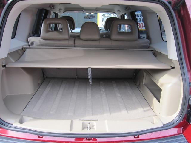 「ジープ」「パトリオット」「SUV・クロカン」「岡山県」の中古車6