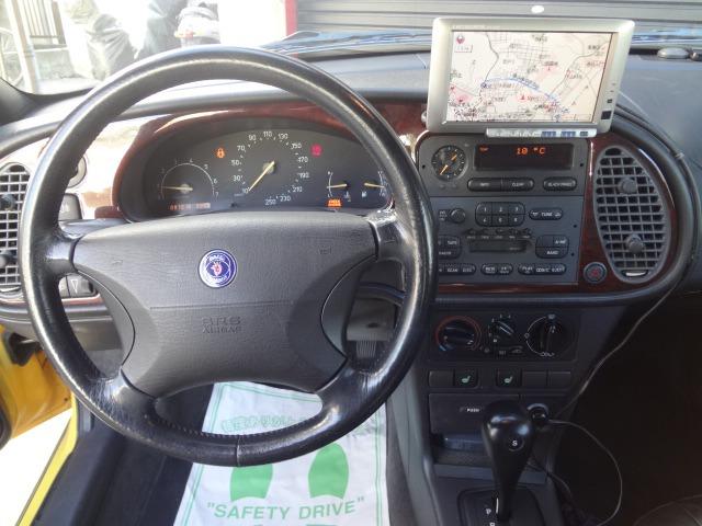 「サーブ」「900カブリオレ」「オープンカー」「神奈川県」の中古車2
