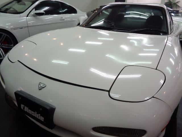 「マツダ」「RX-7」「クーペ」「大阪府」の中古車