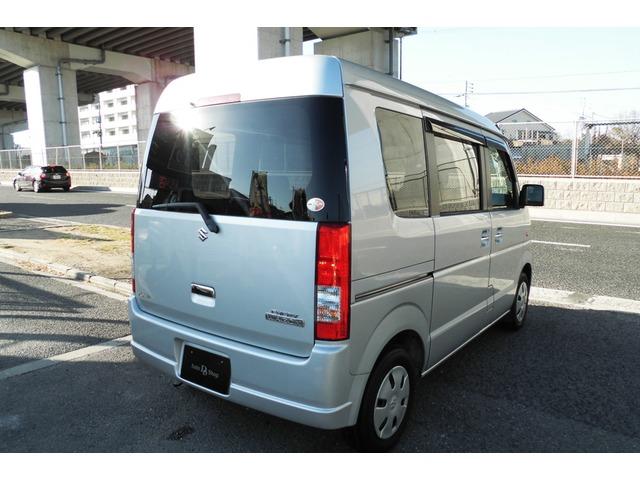 「スズキ」「エブリイワゴン」「コンパクトカー」「大阪府」の中古車
