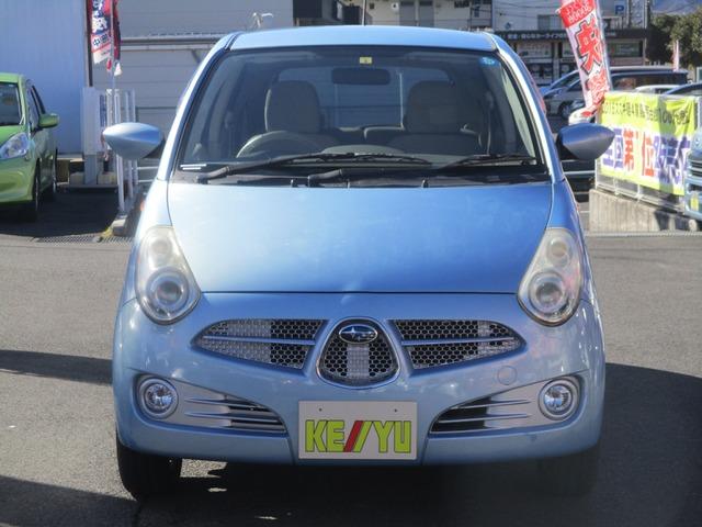 「スバル」「R2」「コンパクトカー」「東京都」の中古車3