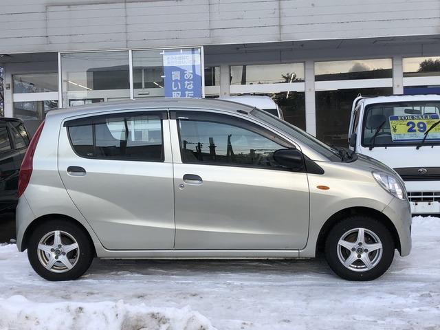 「スバル」「プレオ」「コンパクトカー」「青森県」の中古車