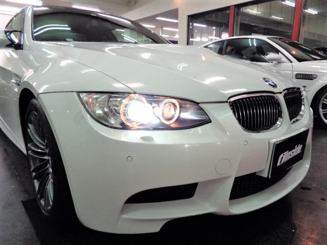 「BMW」「M3」「クーペ」「大阪府」の中古車