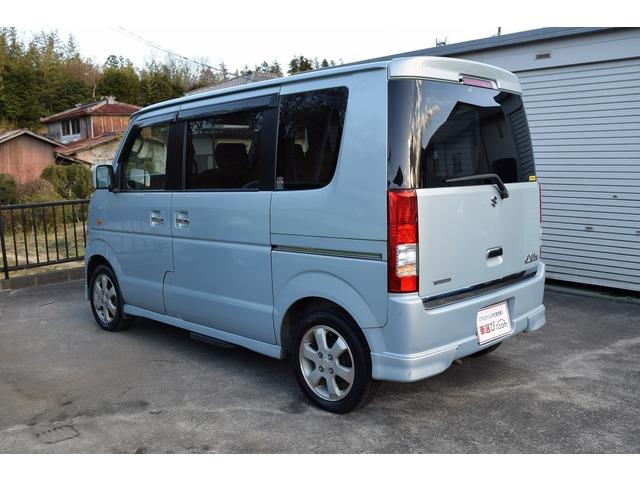 「スズキ」「エブリイワゴン」「コンパクトカー」「神奈川県」の中古車2