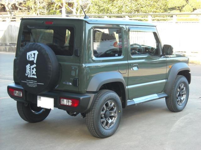 「スズキ」「ジムニーシエラ」「SUV・クロカン」「千葉県」の中古車2