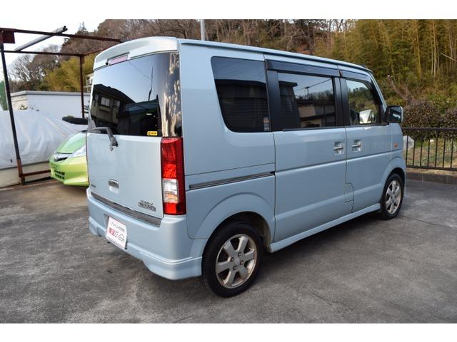 「スズキ」「エブリイワゴン」「コンパクトカー」「神奈川県」の中古車8