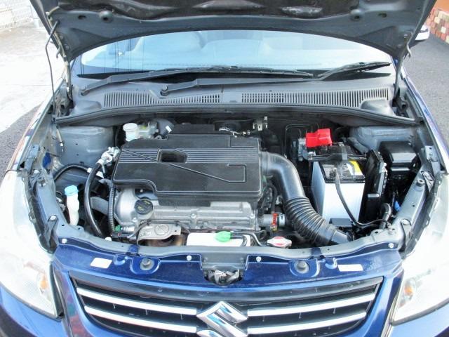 「スズキ」「SX4」「SUV・クロカン」「千葉県」の中古車4