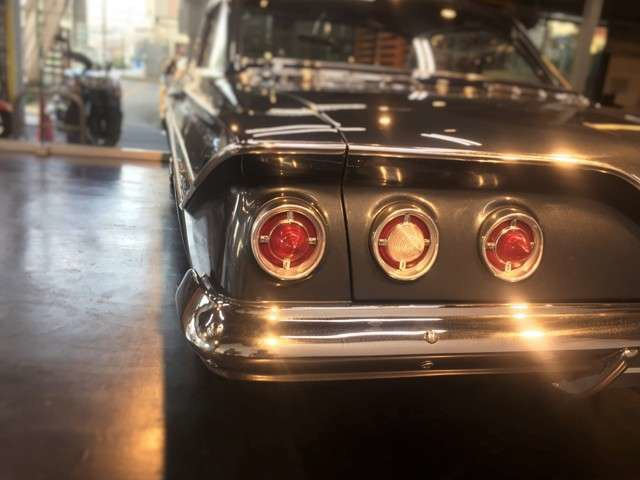 「シボレー」「インパラ」「オープンカー」「東京都」の中古車
