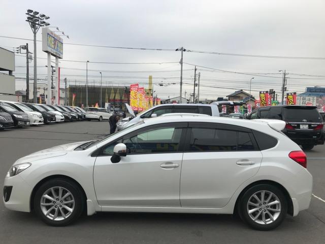 「スバル」「インプレッサスポーツ」「ステーションワゴン」「神奈川県」の中古車