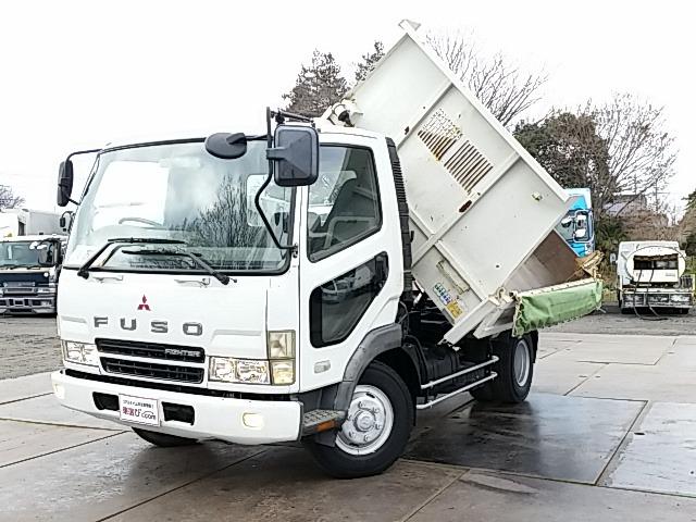 「その他」「ファイター」「トラック」「千葉県」の中古車2