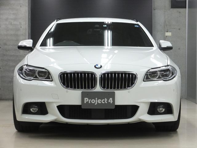 「BMW」「523dツーリング」「ステーションワゴン」「東京都」の中古車5