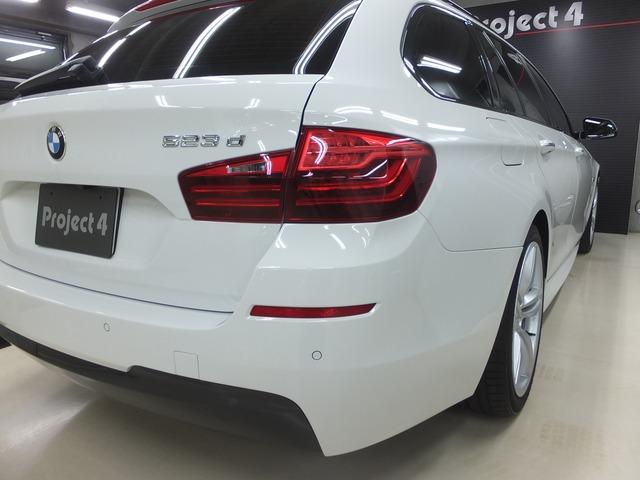 「BMW」「523dツーリング」「ステーションワゴン」「東京都」の中古車10