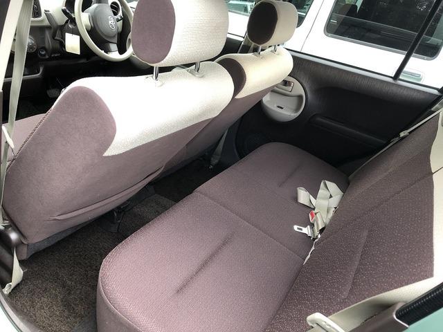 「トヨタ」「パッソ」「コンパクトカー」「広島県」の中古車7