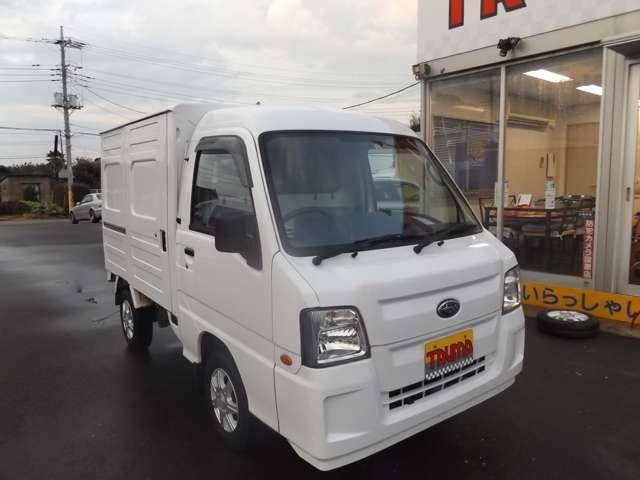 「スバル」「サンバートラック」「トラック」「神奈川県」の中古車