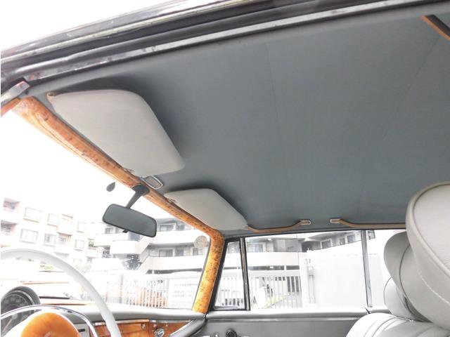 「メルセデスベンツ」「280SE」「クーペ」「東京都」の中古車