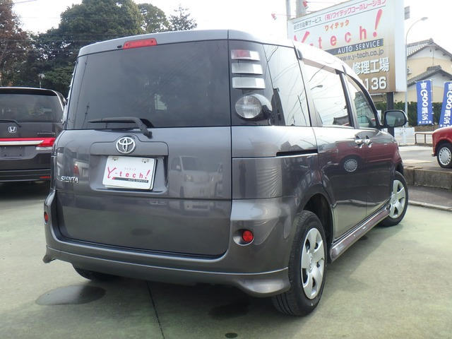 「トヨタ」「シエンタ」「ミニバン・ワンボックス」「岐阜県」の中古車