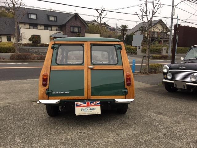 「その他」「MINI」「ステーションワゴン」「東京都」の中古車9