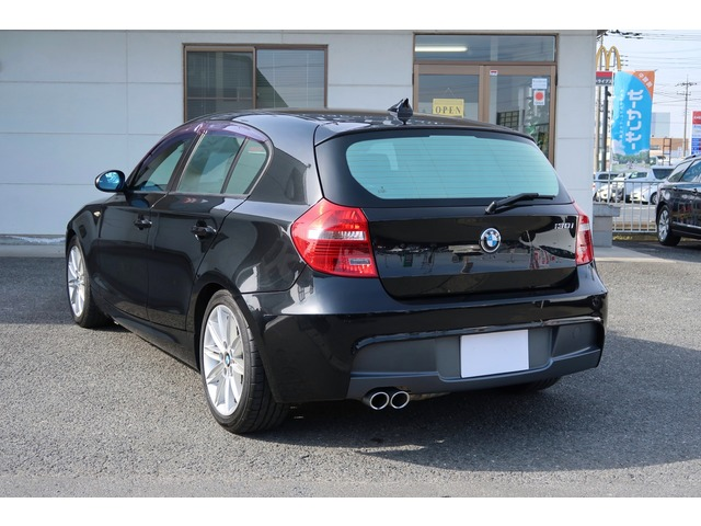 「BMW」「130i」「コンパクトカー」「埼玉県」の中古車2