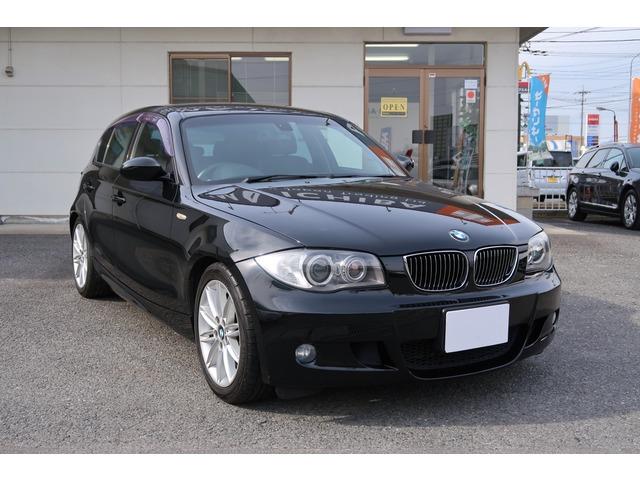 「BMW」「130i」「コンパクトカー」「埼玉県」の中古車4