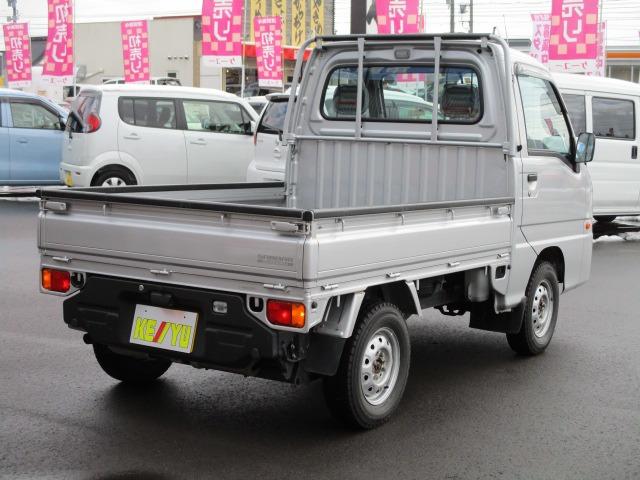「スバル」「サンバートラック」「トラック」「富山県」の中古車