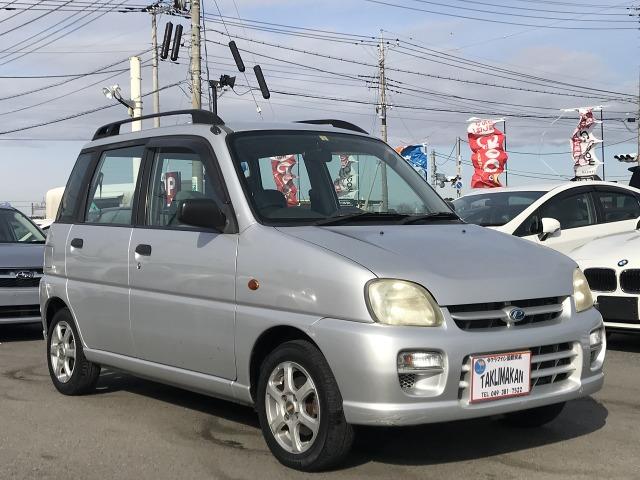 「スバル」「プレオ」「コンパクトカー」「埼玉県」の中古車9