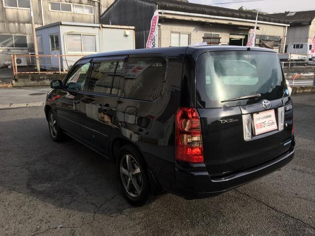 「トヨタ」「サクシード」「ステーションワゴン」「福岡県」の中古車