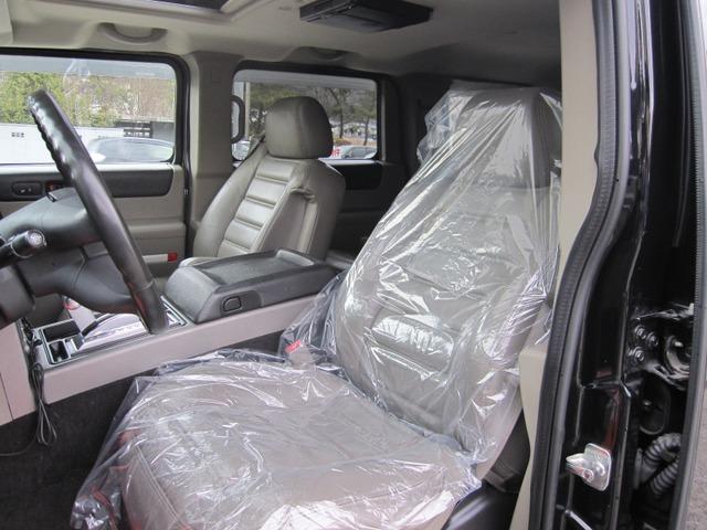 「ハマー」「H2」「SUV・クロカン」「岡山県」の中古車4