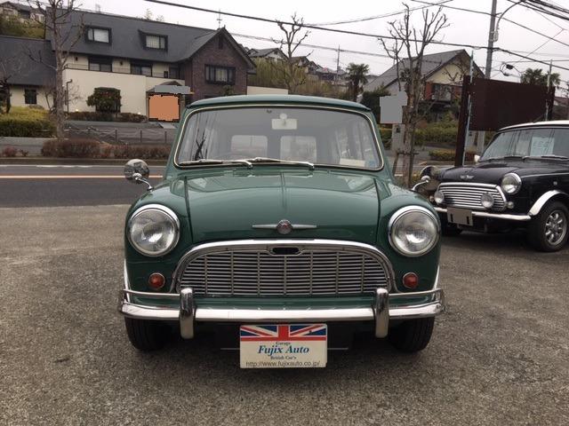 「その他」「MINI」「ステーションワゴン」「東京都」の中古車5