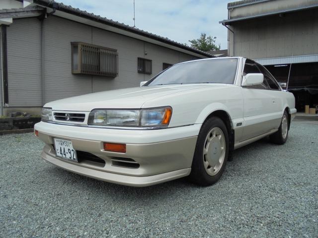 「日産」「レパード」「セダン」「福岡県」の中古車