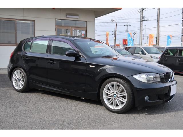 「BMW」「130i」「コンパクトカー」「埼玉県」の中古車6