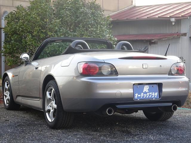 「ホンダ」「S2000」「オープンカー」「茨城県」の中古車