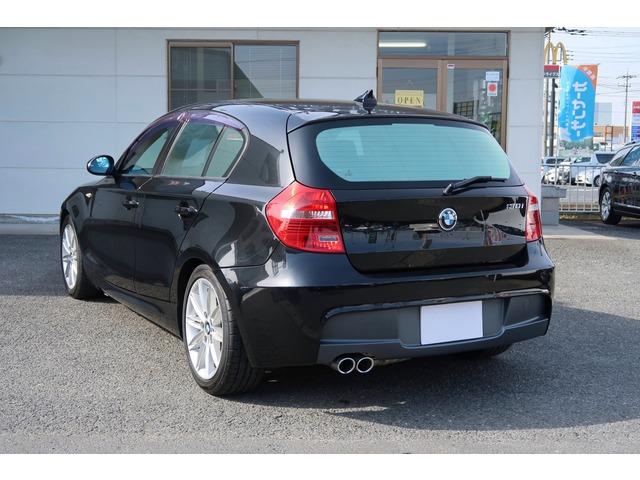 「BMW」「130i」「コンパクトカー」「埼玉県」の中古車9