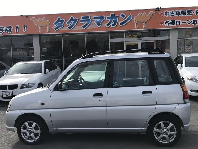 「スバル」「プレオ」「コンパクトカー」「埼玉県」の中古車7