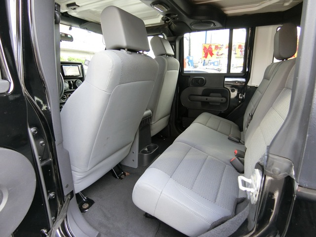 「ジープ」「ラングラー」「SUV・クロカン」「岡山県」の中古車
