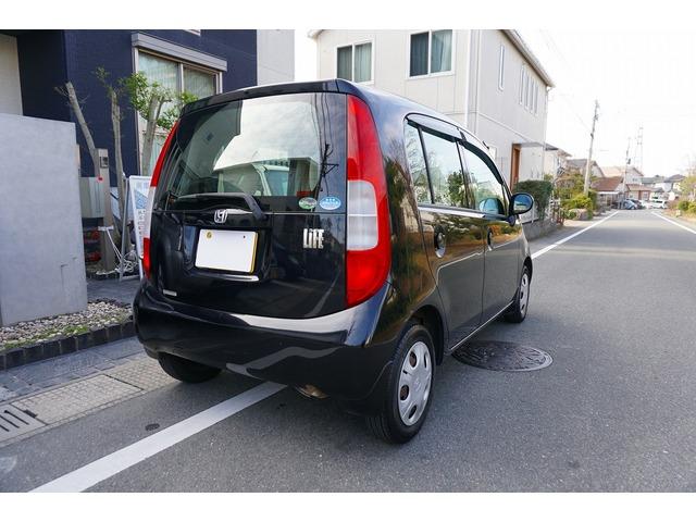 「ホンダ」「ライフ」「コンパクトカー」「福岡県」の中古車