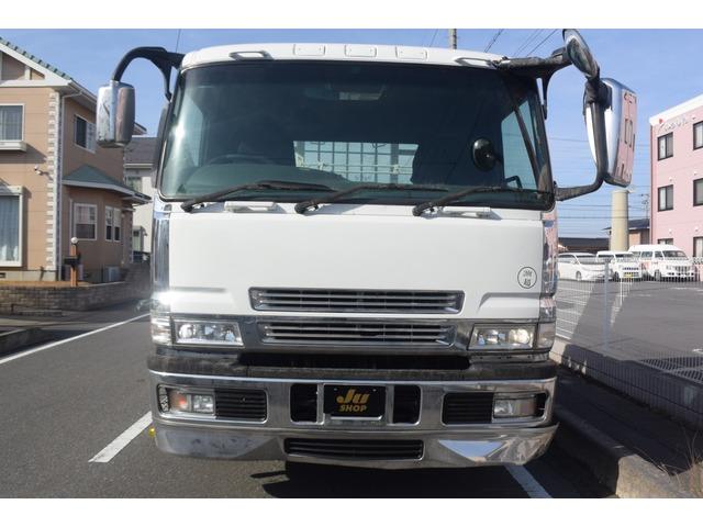 「その他」「スーパーグレート」「トラック」「茨城県」の中古車4