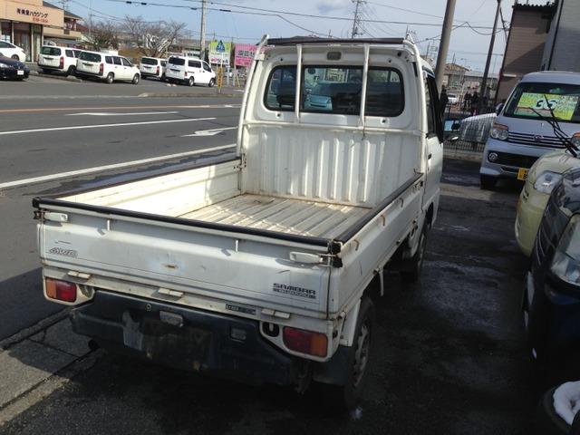 「スバル」「サンバートラック」「トラック」「埼玉県」の中古車2