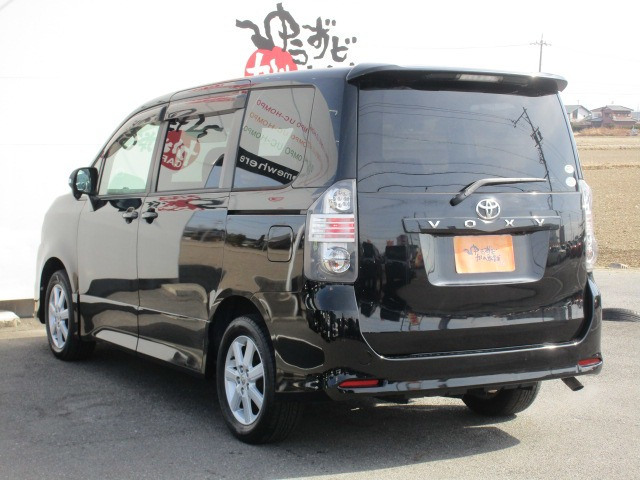 「トヨタ」「ヴォクシー」「ミニバン・ワンボックス」「愛知県」の中古車