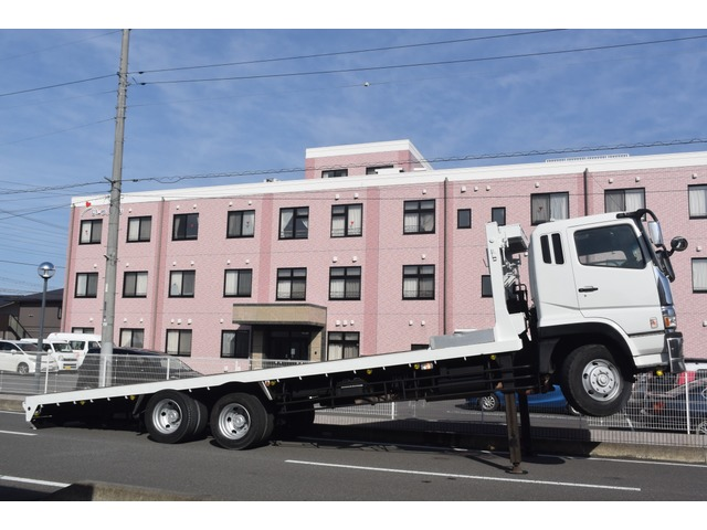 「その他」「スーパーグレート」「トラック」「茨城県」の中古車2