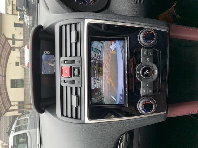 「スバル」「レヴォーグ」「SUV・クロカン」「東京都」の中古車