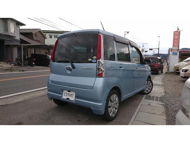 「スバル」「ステラ」「コンパクトカー」「静岡県」の中古車6