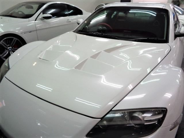 「マツダ」「RX-8」「クーペ」「大阪府」の中古車