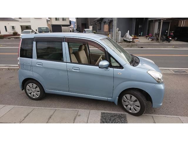 「スバル」「ステラ」「コンパクトカー」「静岡県」の中古車4