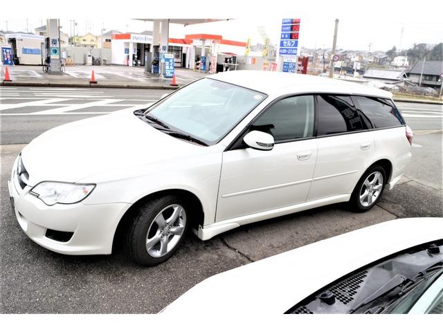 「スバル」「レガシィツーリングワゴン」「ステーションワゴン」「兵庫県」の中古車